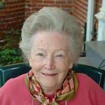 Mary  Frances Garrison Denworth