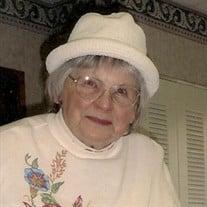 Lenore Frances Stankevich