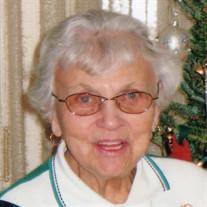 Dorothy A. Carroll
