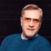 "Robert ""Petro"" Pietrusinski"