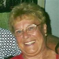 Mary Jane VanHevel