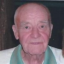 "Alvin ""Al"" William Eberhardt"