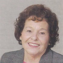 Mae Rea Holt