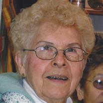 Barbara (Mazzeo) Tropea