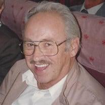 Mr. William Russell