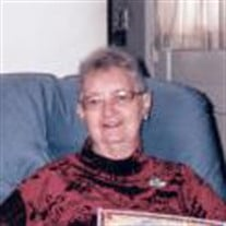 Ellen M. Locke