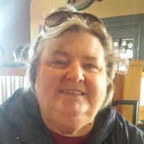Mrs. Kathy Jo Hipps
