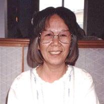 "Takiko ""Yoshi"" Newcomb"