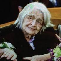 Catherine Ann Pekkarinen