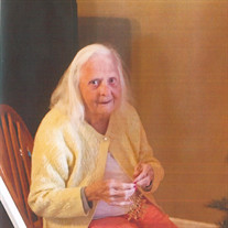 Betty Uldine Gayle