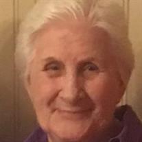 Lillian Mae Dirzius