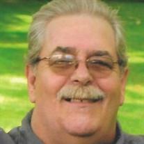 """Paul Eugene """"Gene"""" Phillips Sr."""