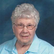 Hilda Emma Betker