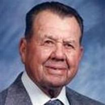 Mr. Herbert Gerhardt Rausch