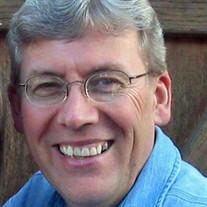 Alan Frederick Murley