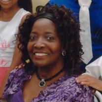 Diane Rosina Williams