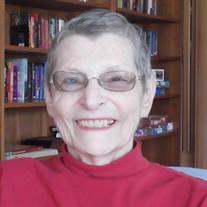 Patsy Joan Rubel