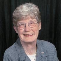 Donna  Marie Meckler