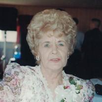Wilma Anna Hendy