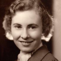 Margaret Ruth Calcote