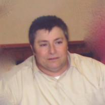 Darrell Wayne Booth