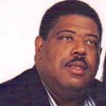 Mr.  Ausie  Bernard  Brooks