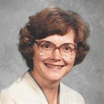 Paula Matilda Bufton