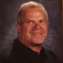 Joseph P. Wilcox