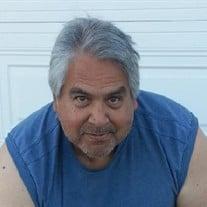 Arnold Perry Ortiz