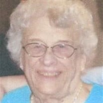 Ethel V. Wyse