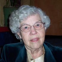 Naomi Sue Bryant