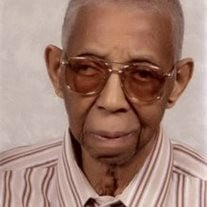 Mr. Robert L. Woods, Sr.
