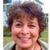 Frances S. Madrigal