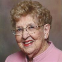 Marjorie Hewett