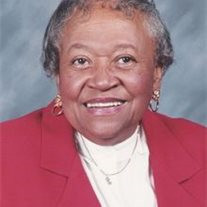 LAVONIA COSBY SELLERS