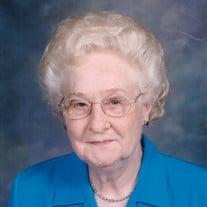 Lorraine M. Fick