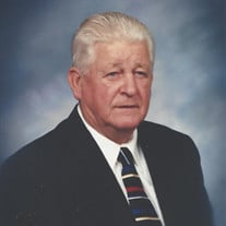 Mr. Cary Willard Smith