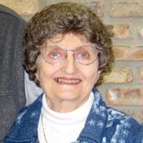 Iris Muriel Faust