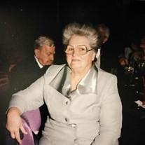 Martha Nell Kellum