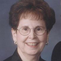 Dorothy J. Thibdaue