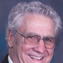 Dickie Schrader