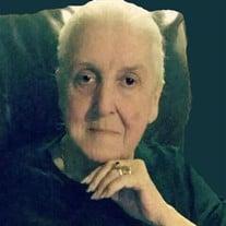 Ruby Fern Roberts