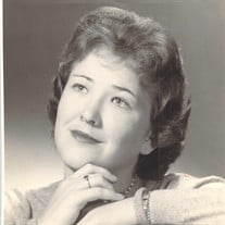 "Wilma ""Billie"" R. Myer"