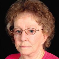 Sarah Ellen Dodd Sanders