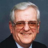 Hubert Joseph Sorg
