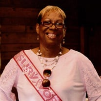 Mrs Glenda Ann Byrd