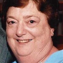 Jeanette Louise Wall