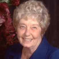 Lois Stevens Summers