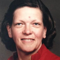 Marjorie Inez Allen