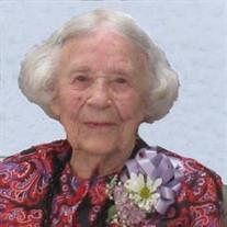 Genevieve Nora Bethel